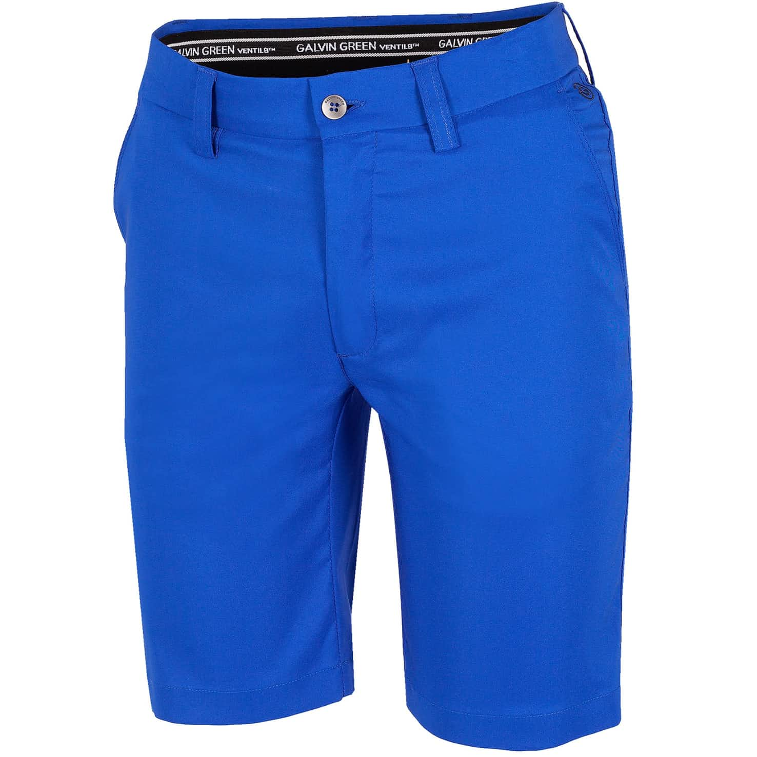 Paolo Ventil8+ Shorts Surf Blue - SS20