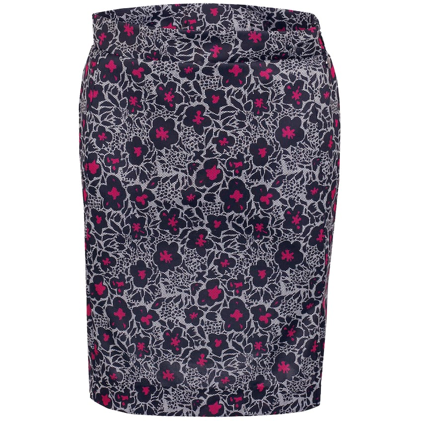 Womens Misty Ventil8+ Navy/White/Deep Pink - AW20