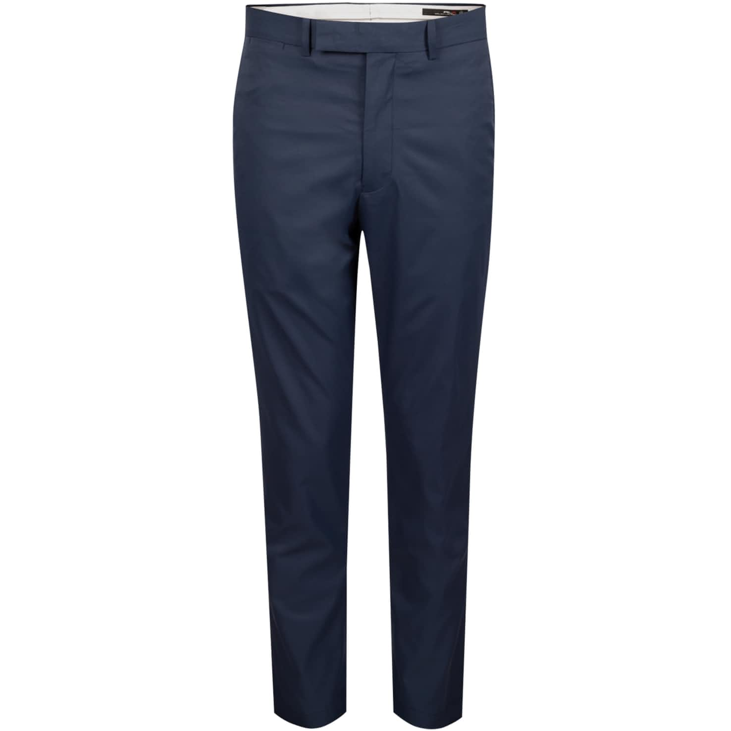 Lightweight Stretch Cypress Pants French Navy - SS20