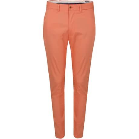 Slim Fit Performance Chino Peach Tree - SS20