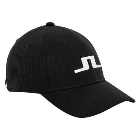 Caden Tech Mesh Cap Black - SS20