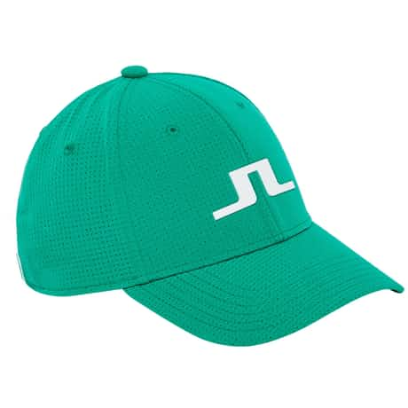 Caden Tech Mesh Cap Stan Green - SS20