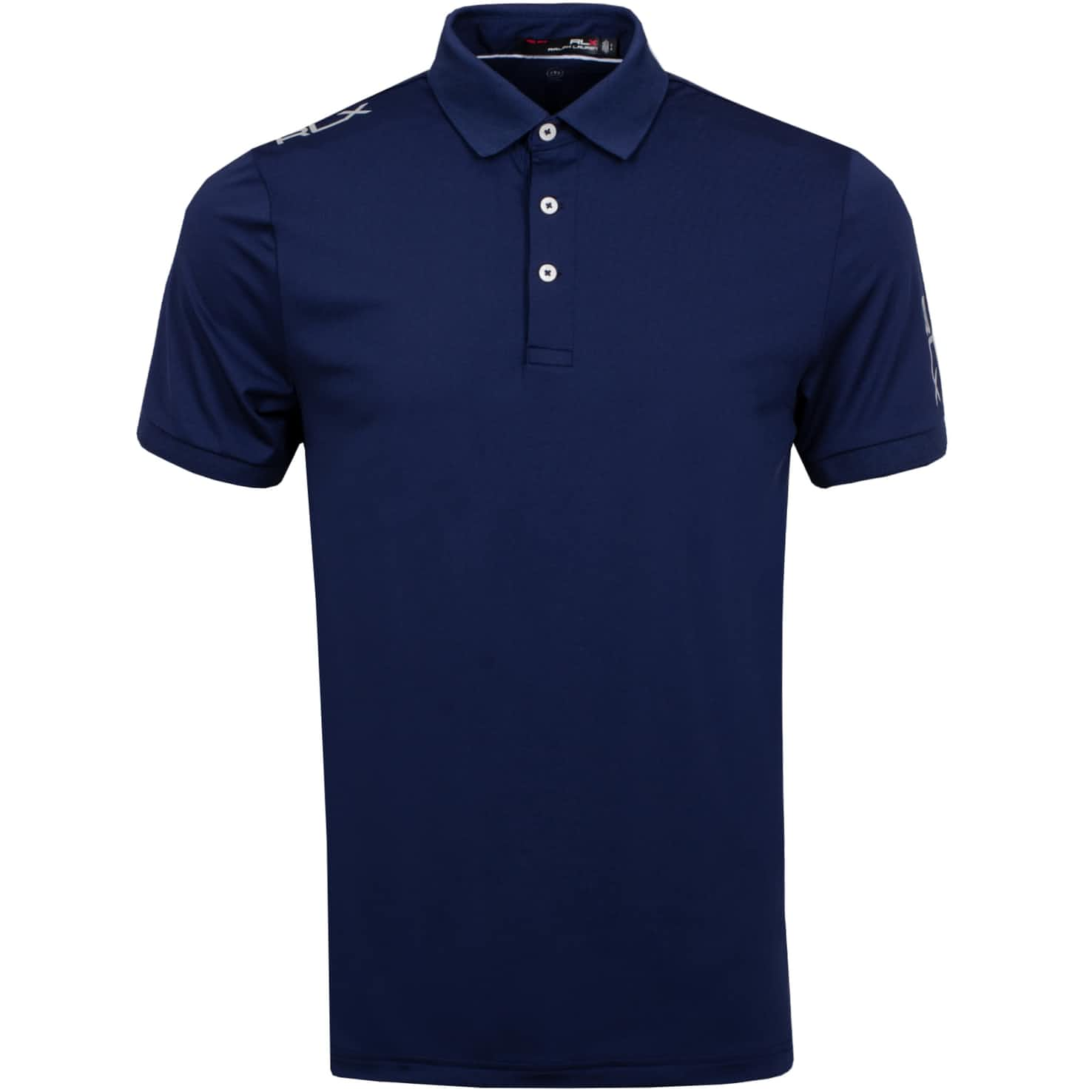 Solid Airflow Jersey French Navy - SS20