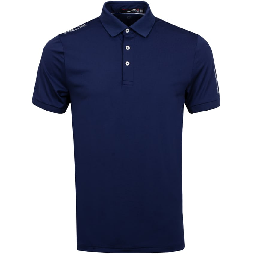 Solid Airflow Jersey French Navy - 2021