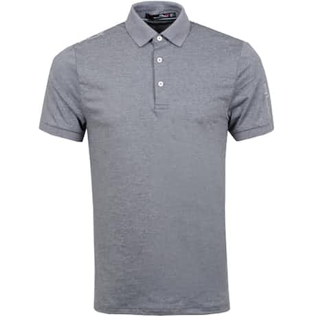 Solid Airflow Jersey Boulder Grey Heather - SS20