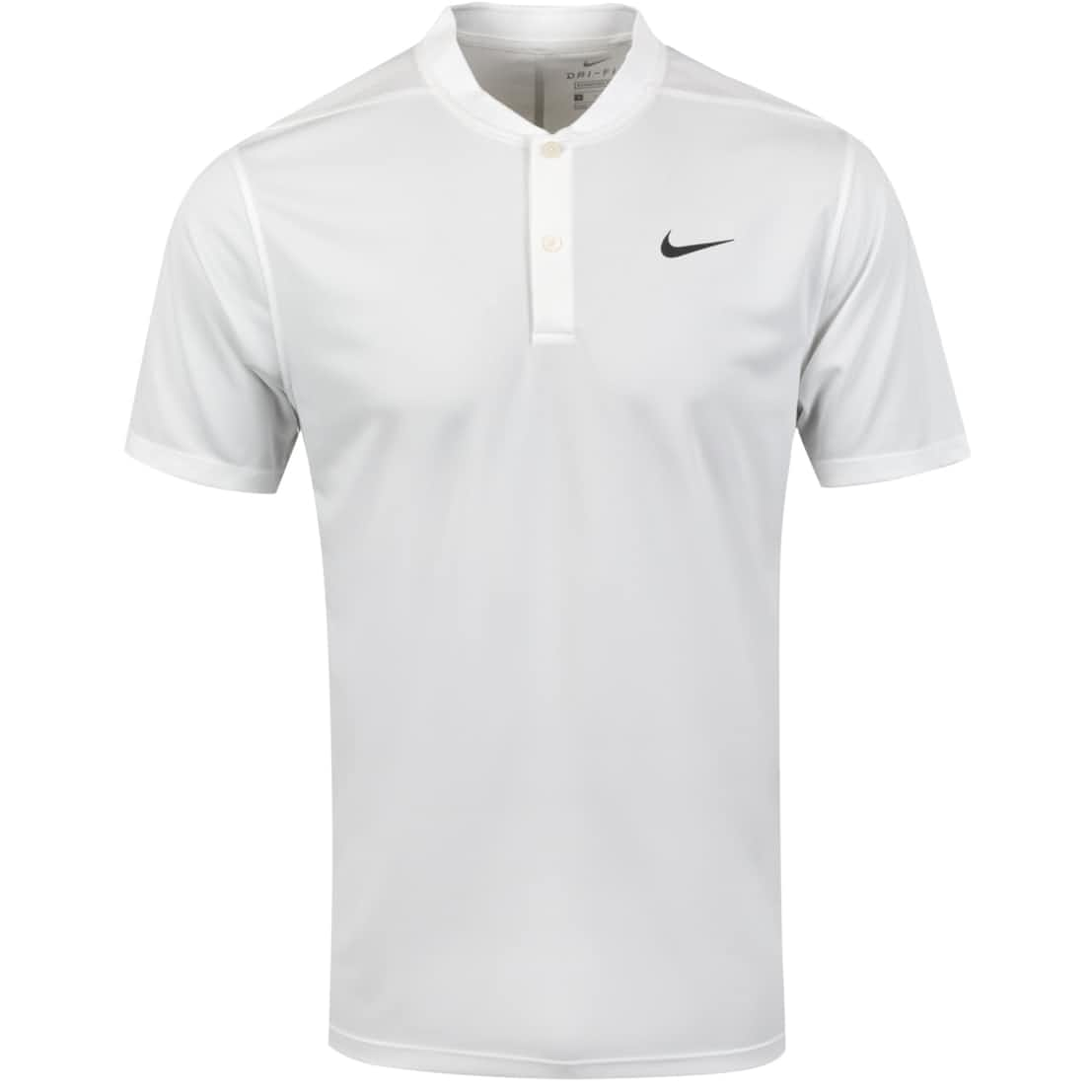 Dry Victory Blade Polo White - SS20
