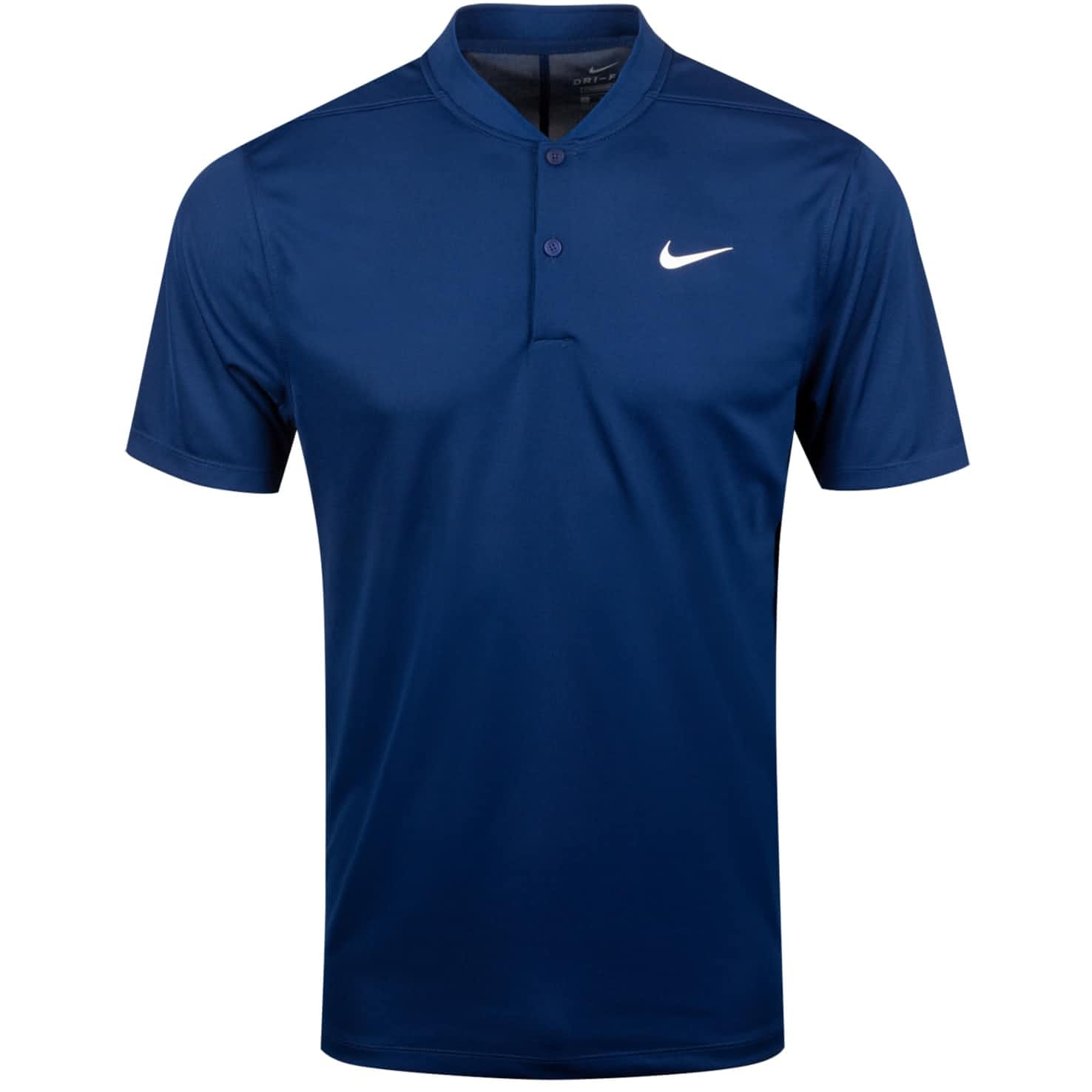 Dry Victory Blade Polo Blue Void - SS20