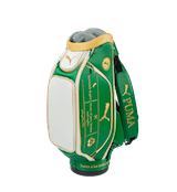 WM Phoenix Open Staff Bag Amazon Green - SS20