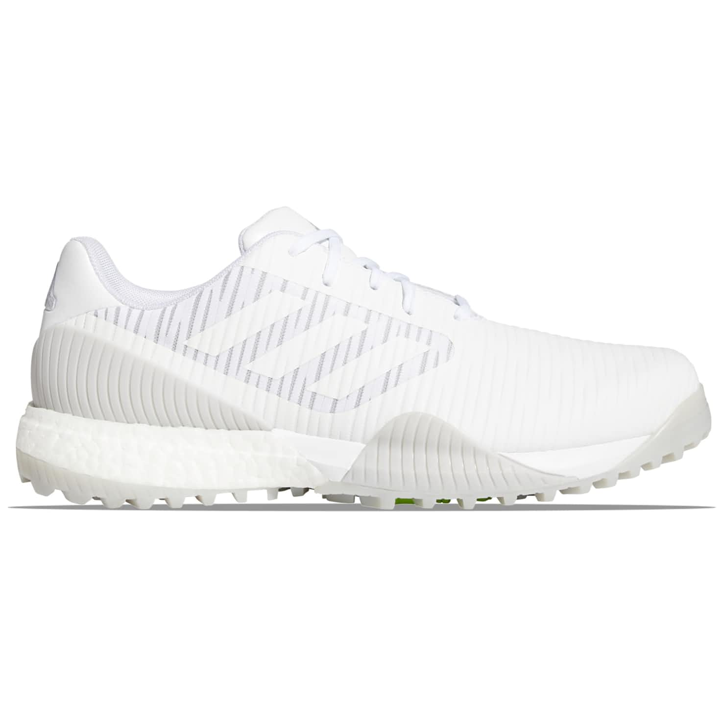 CODECHAOS Sport White/Grey/Signal Green - SS20