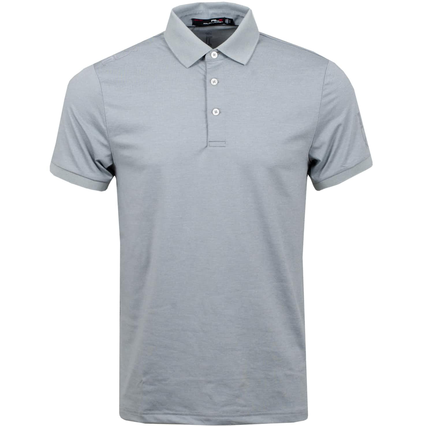 Solid Airflow Jersey Andover Heather - SS20