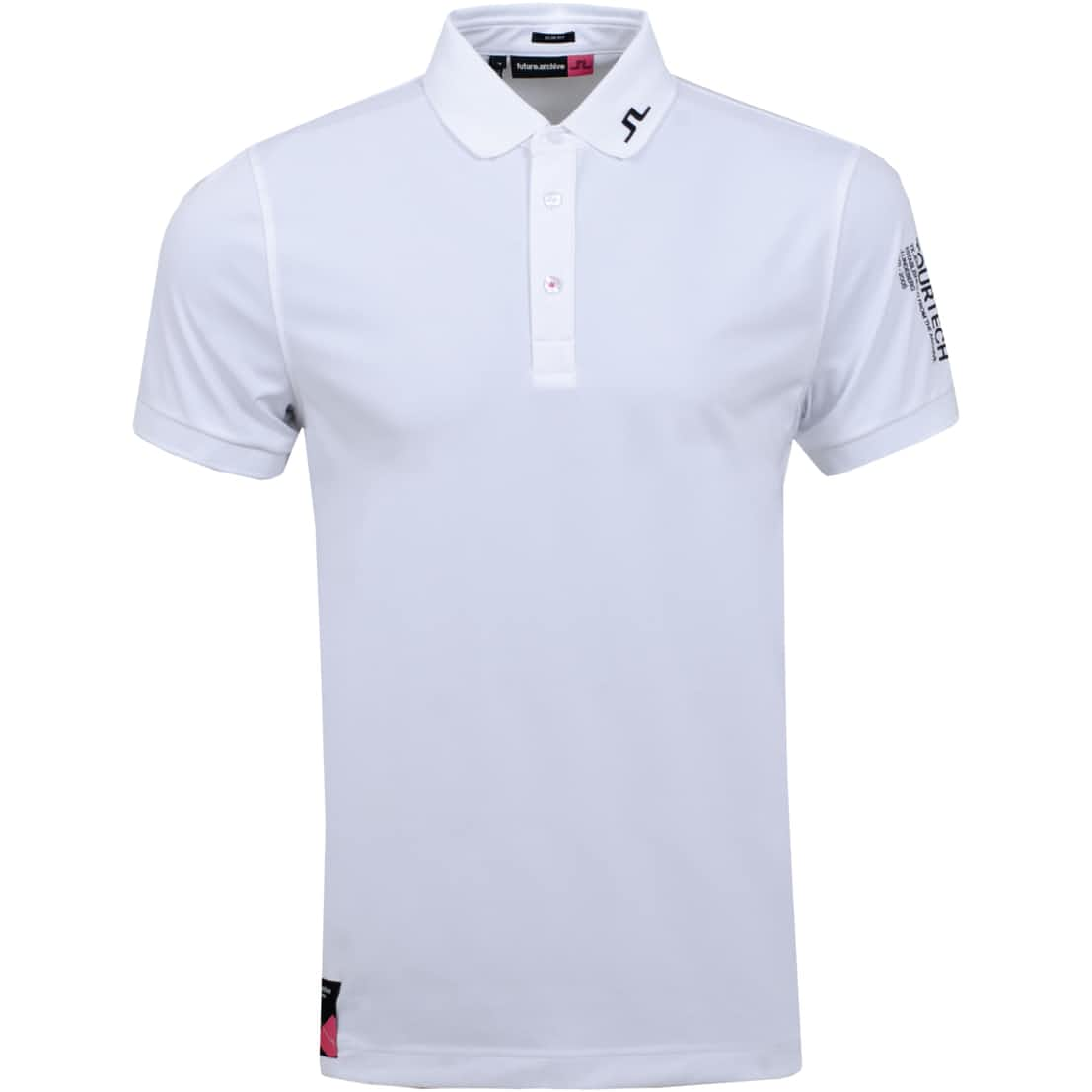 Tour Tech Archived White - SS20