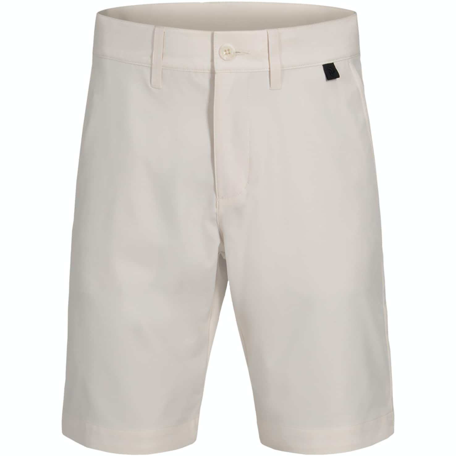 Aviara Shorts Milk White - SS18