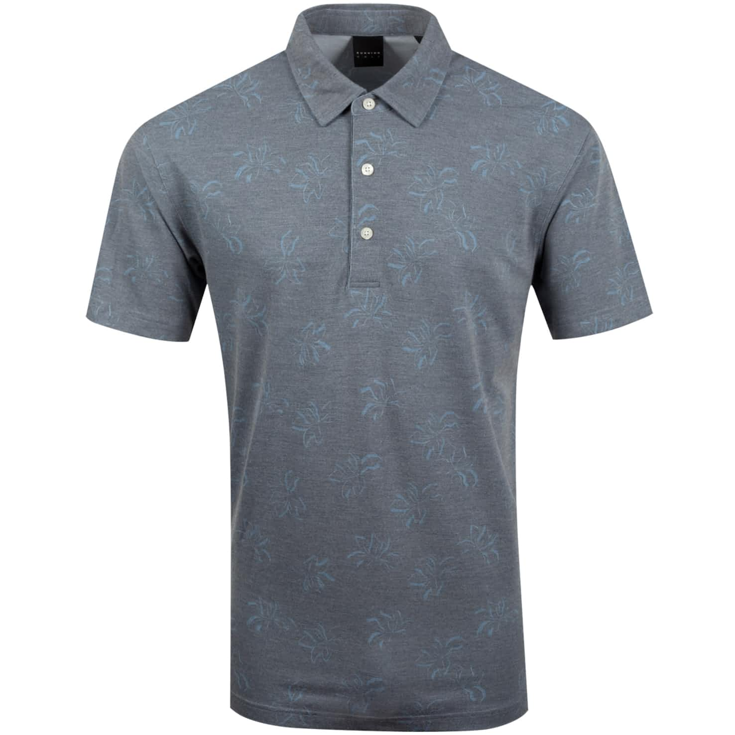 Forres Golf Polo Halo/Bunt/White - SS20