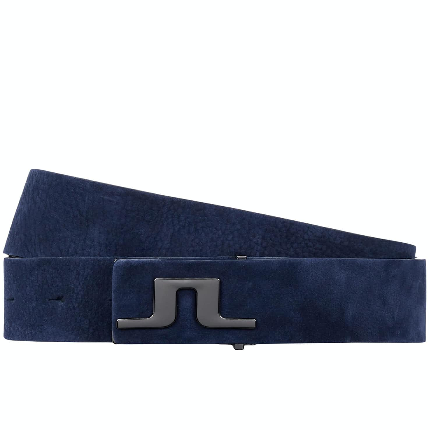 Carter Brushed Leather JL Navy - AW19