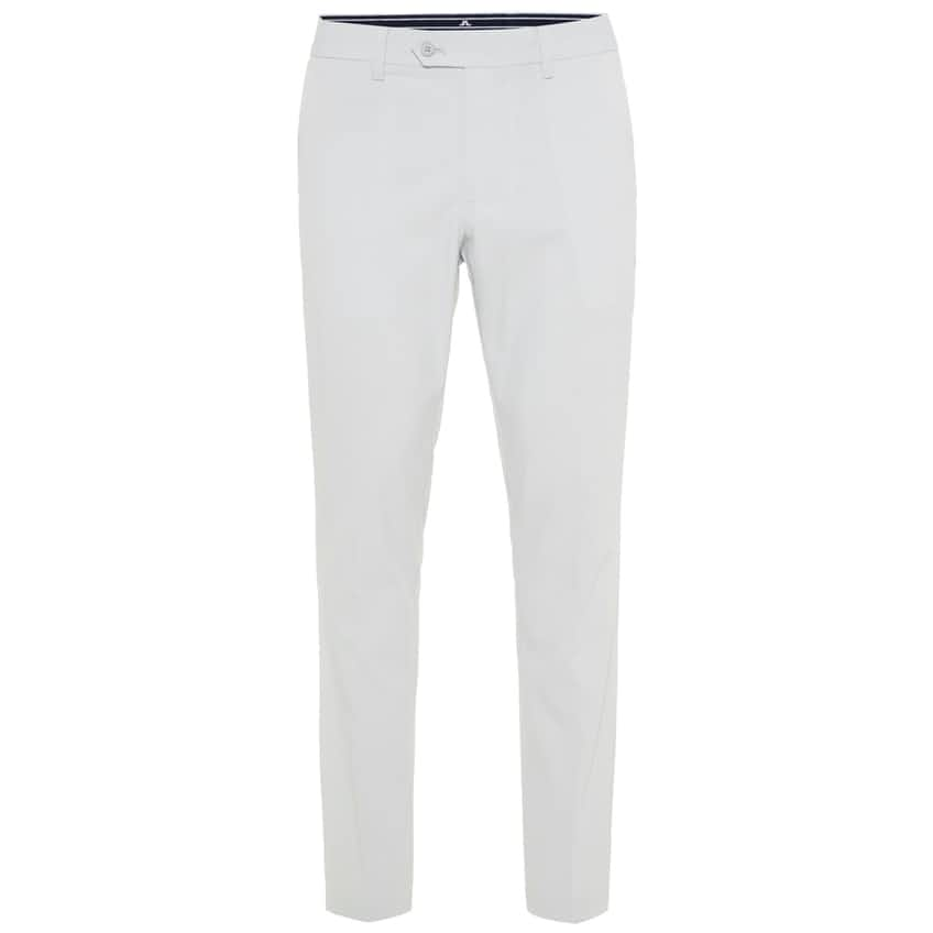Vent Pants Tight Fit Stone Grey - SS20