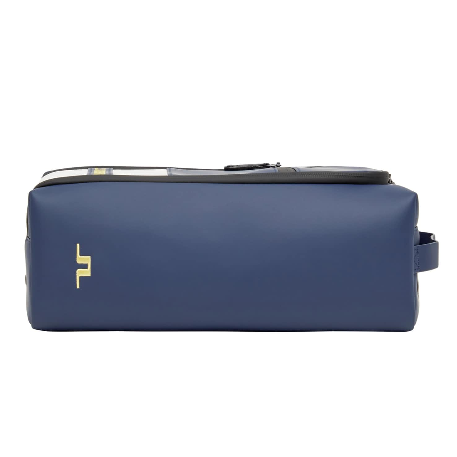 Footwear Bag Synthetic Leather JL Navy - SS20