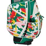 Limited Edition Arnold Palmer Stand Bag Bright Green - SS20