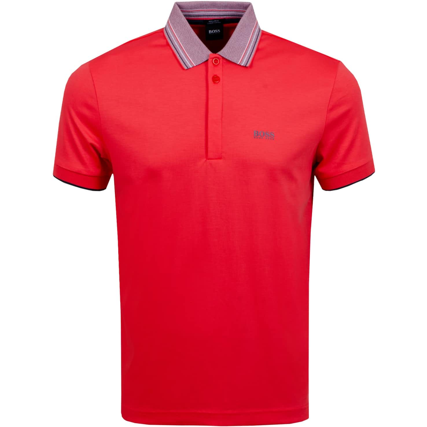 Paddy 1 Bright Red - SS20