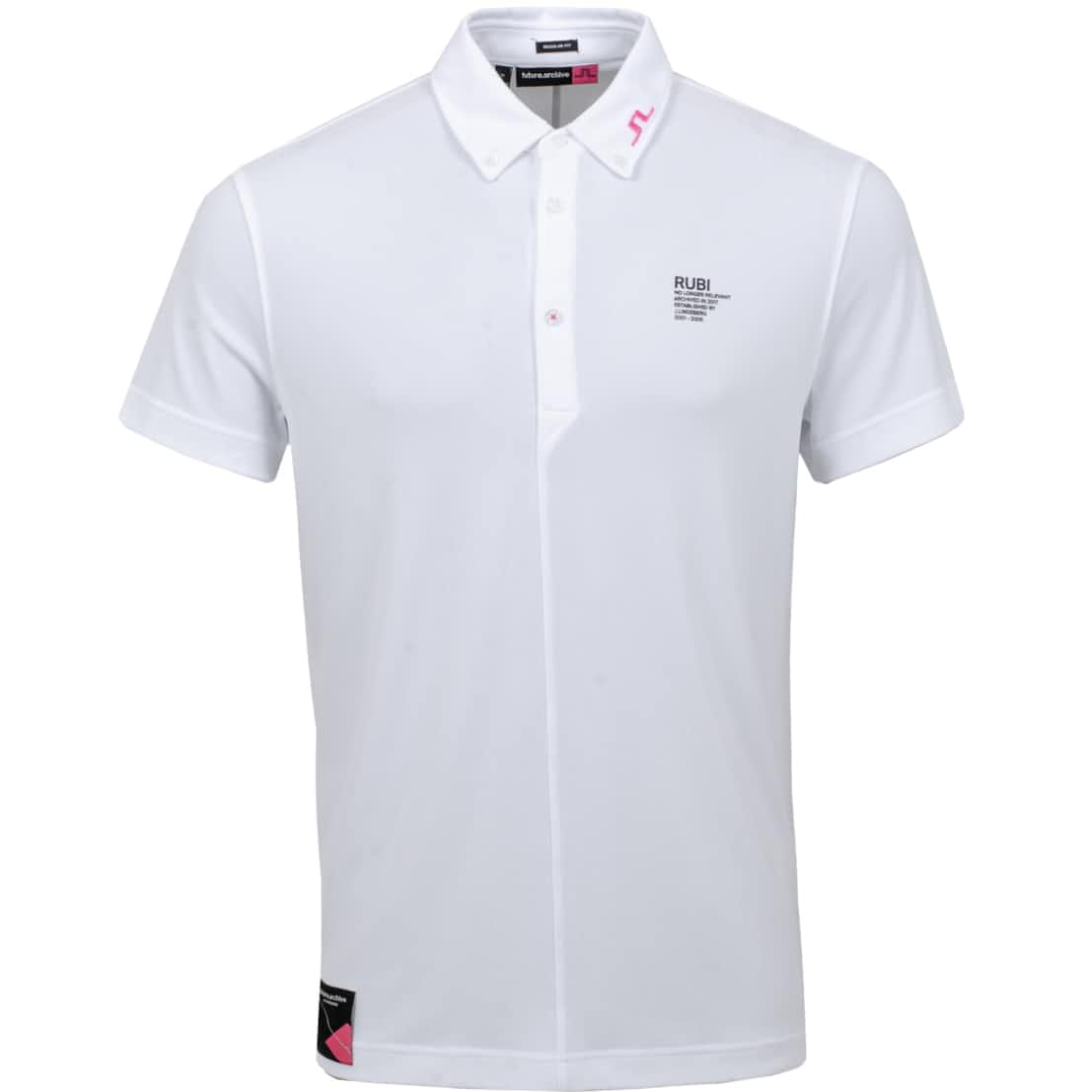 Rubi Archived White - SS20
