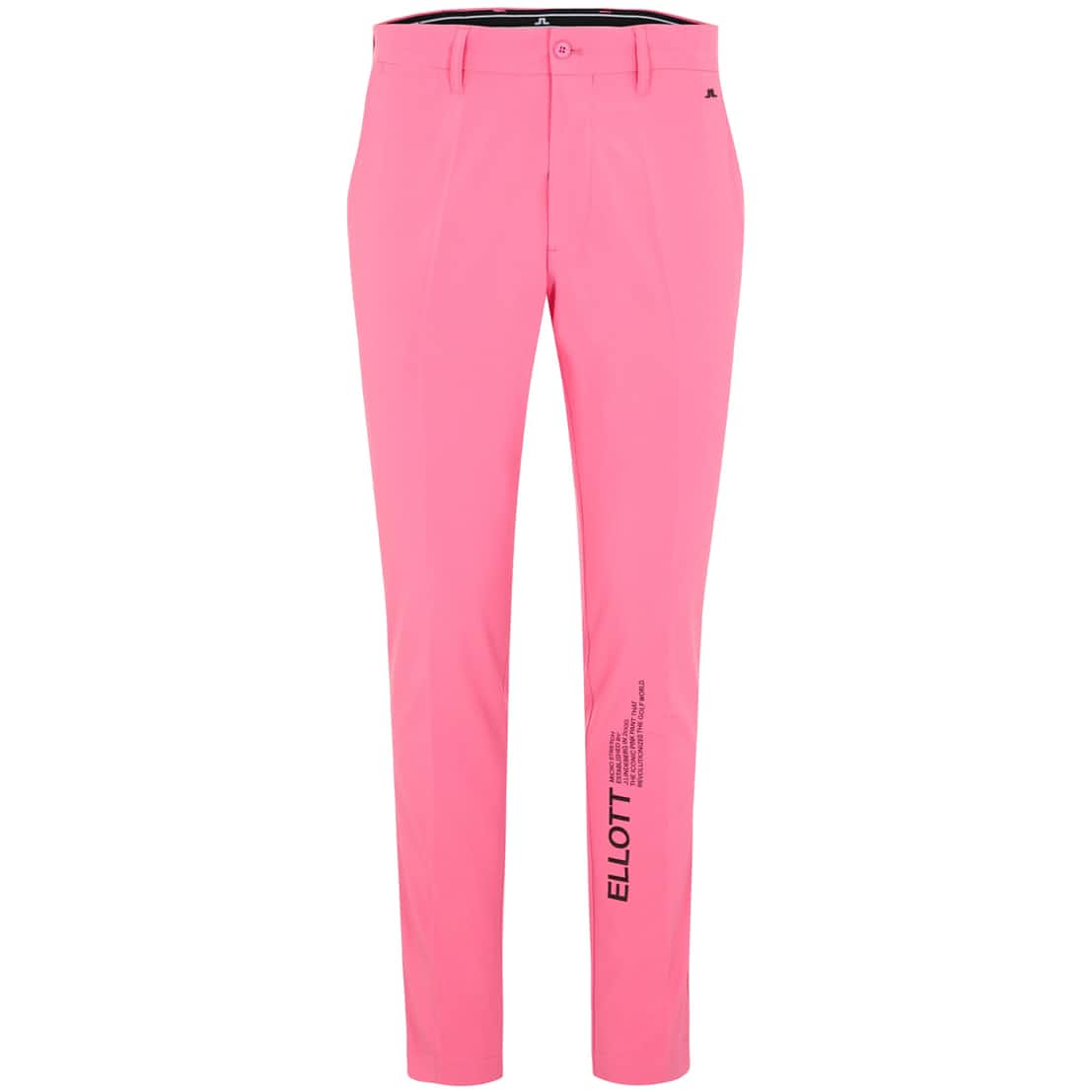 Ellott Archived Micro Stretch Pop Pink - SS20