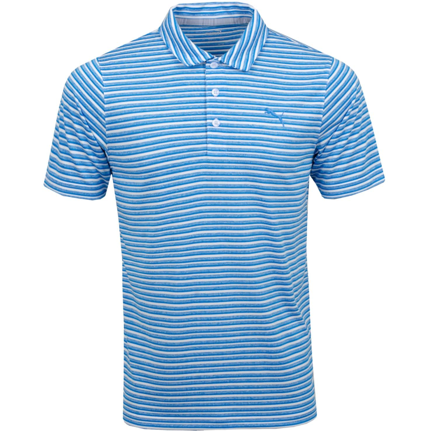 Links Polo Ibiza Blue - SS20