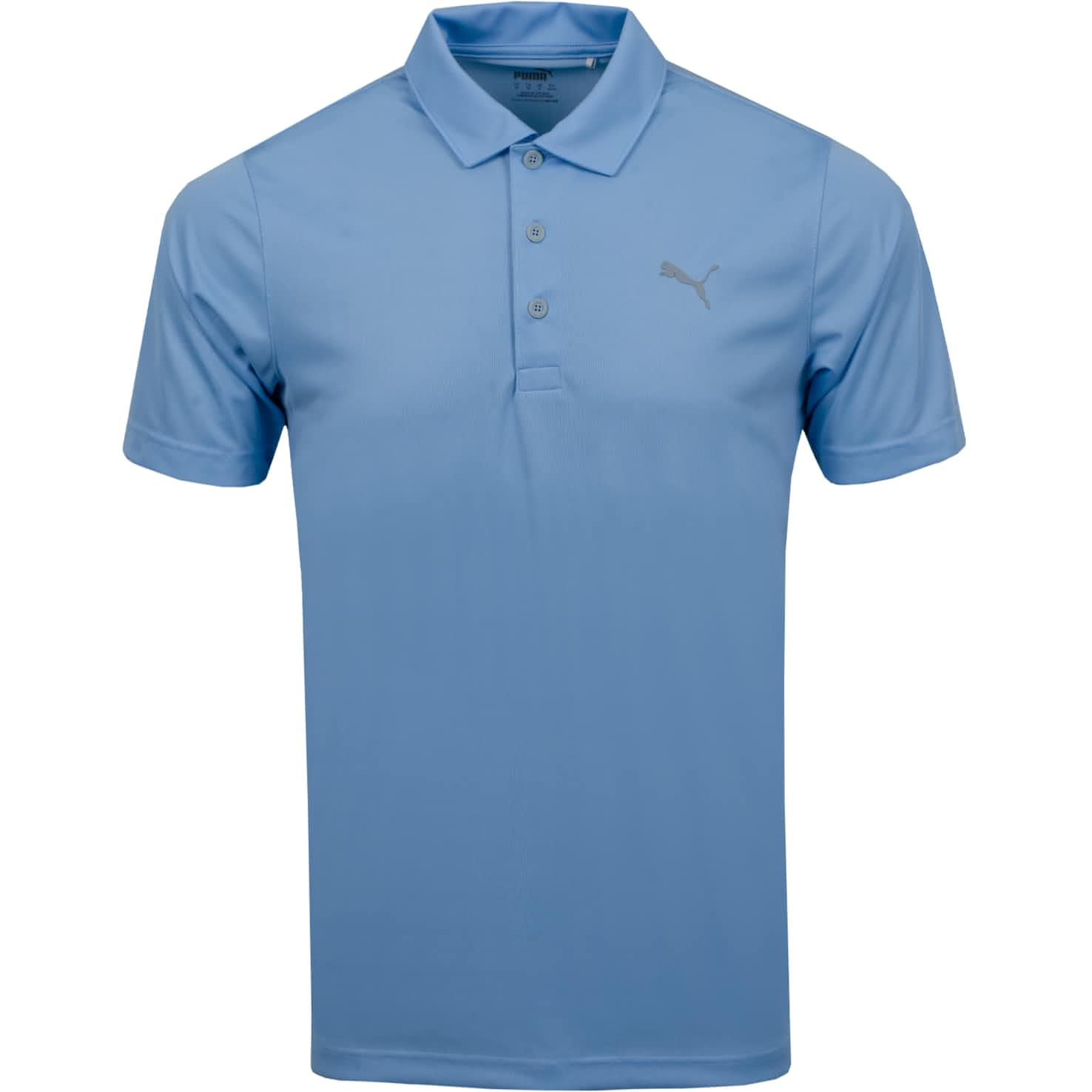 Rotation Polo Blue Bell - SS20