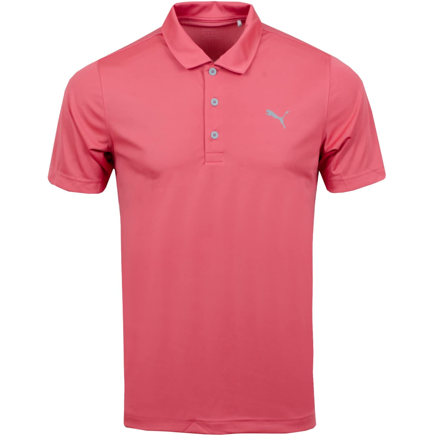 Rotation Polo Rapture Rose - SS20