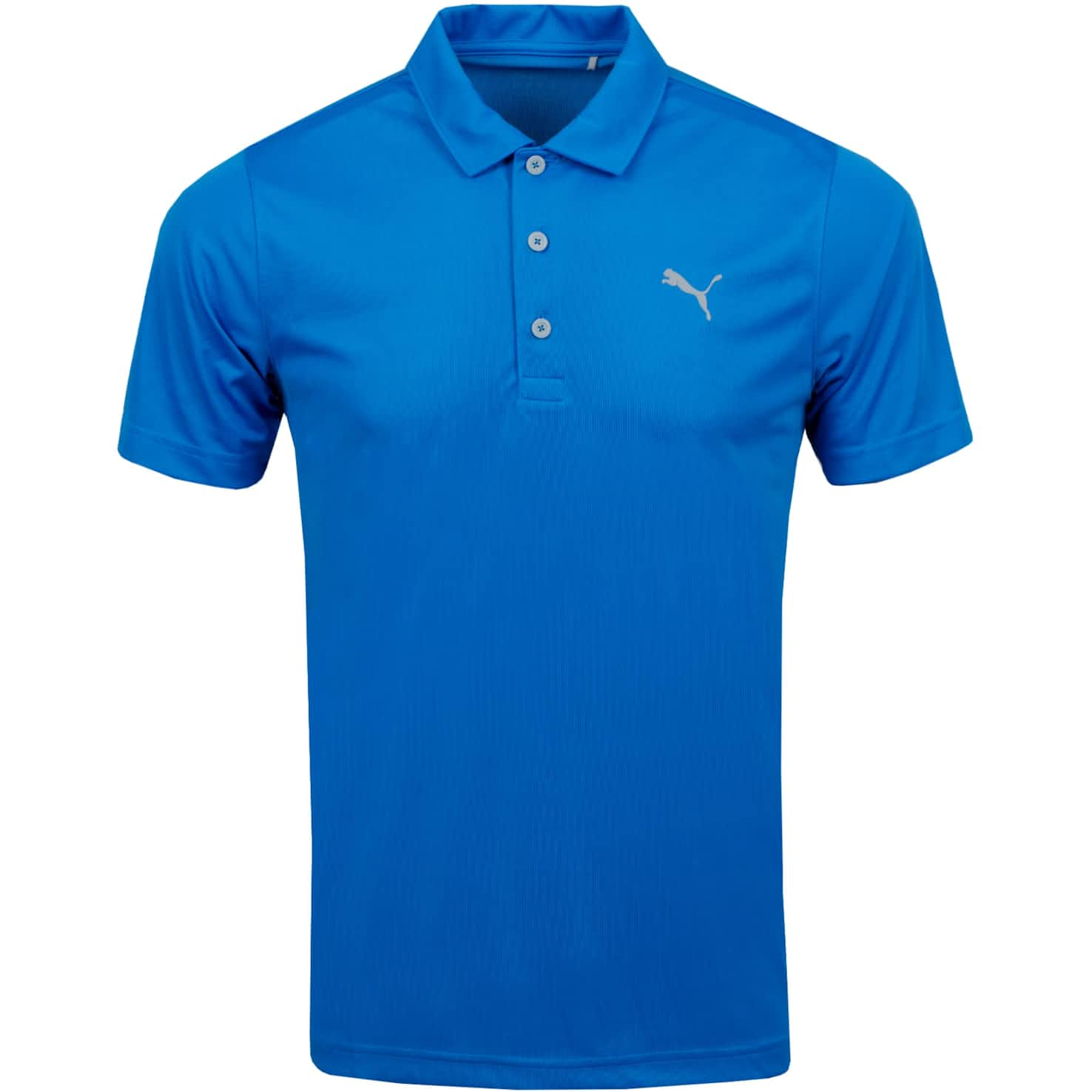 Rotation Polo Ibiza Blue - SS20
