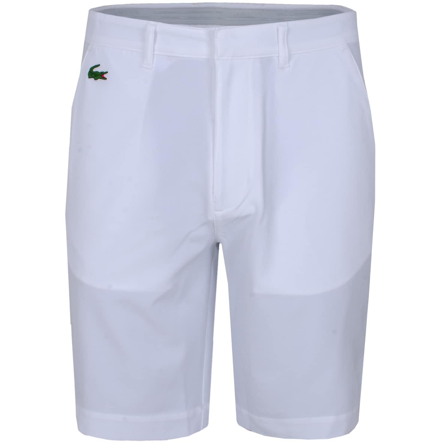 Technical Shorts White - SS20