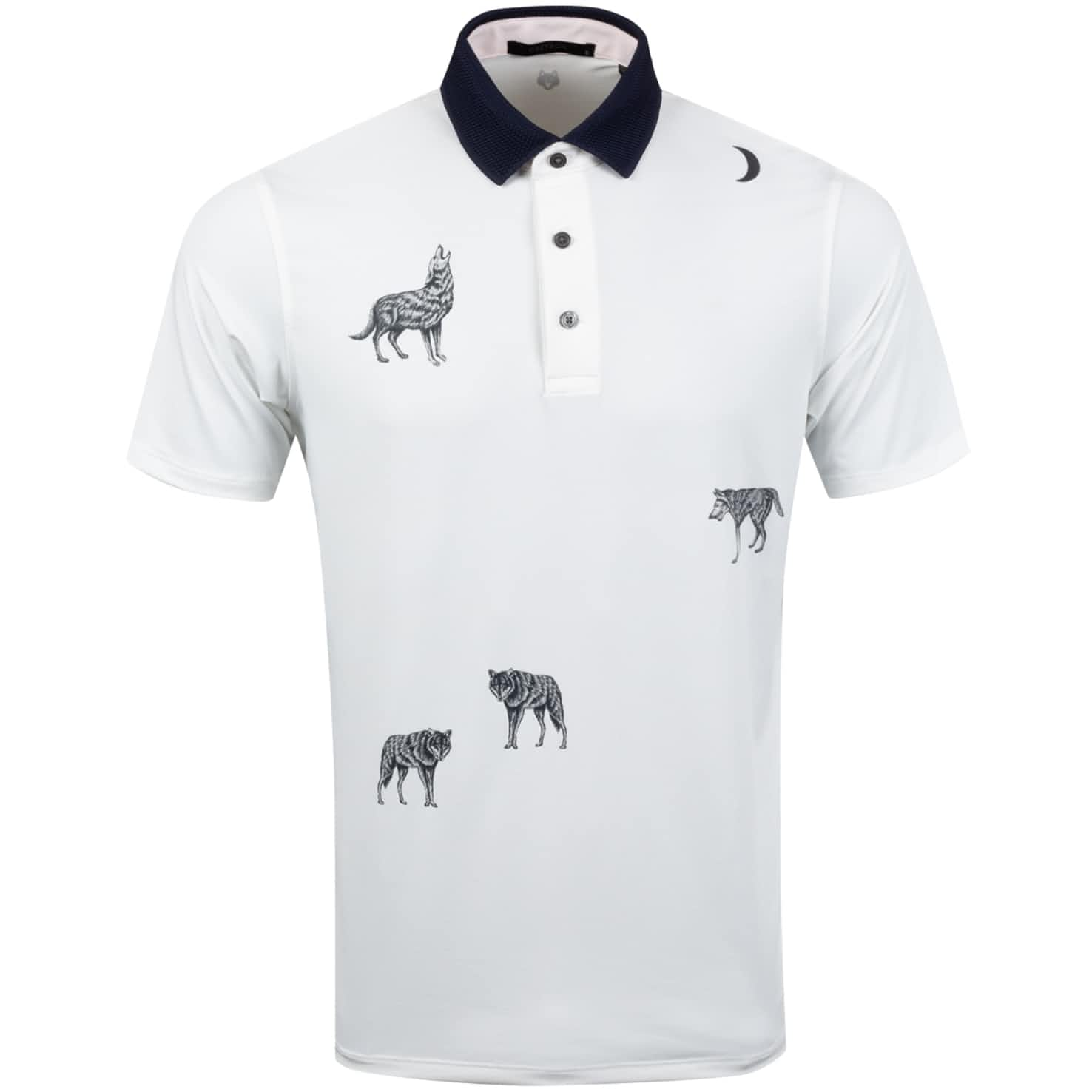Under The Moon & Dreaming Polo Arctic - SS20