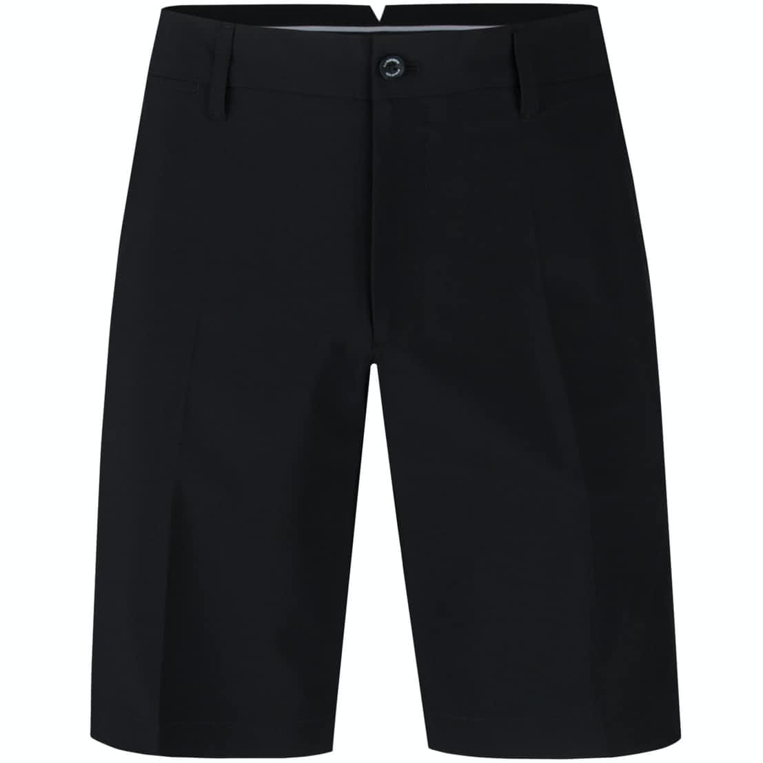 Eloy Tapered Micro Stretch Black - SS20
