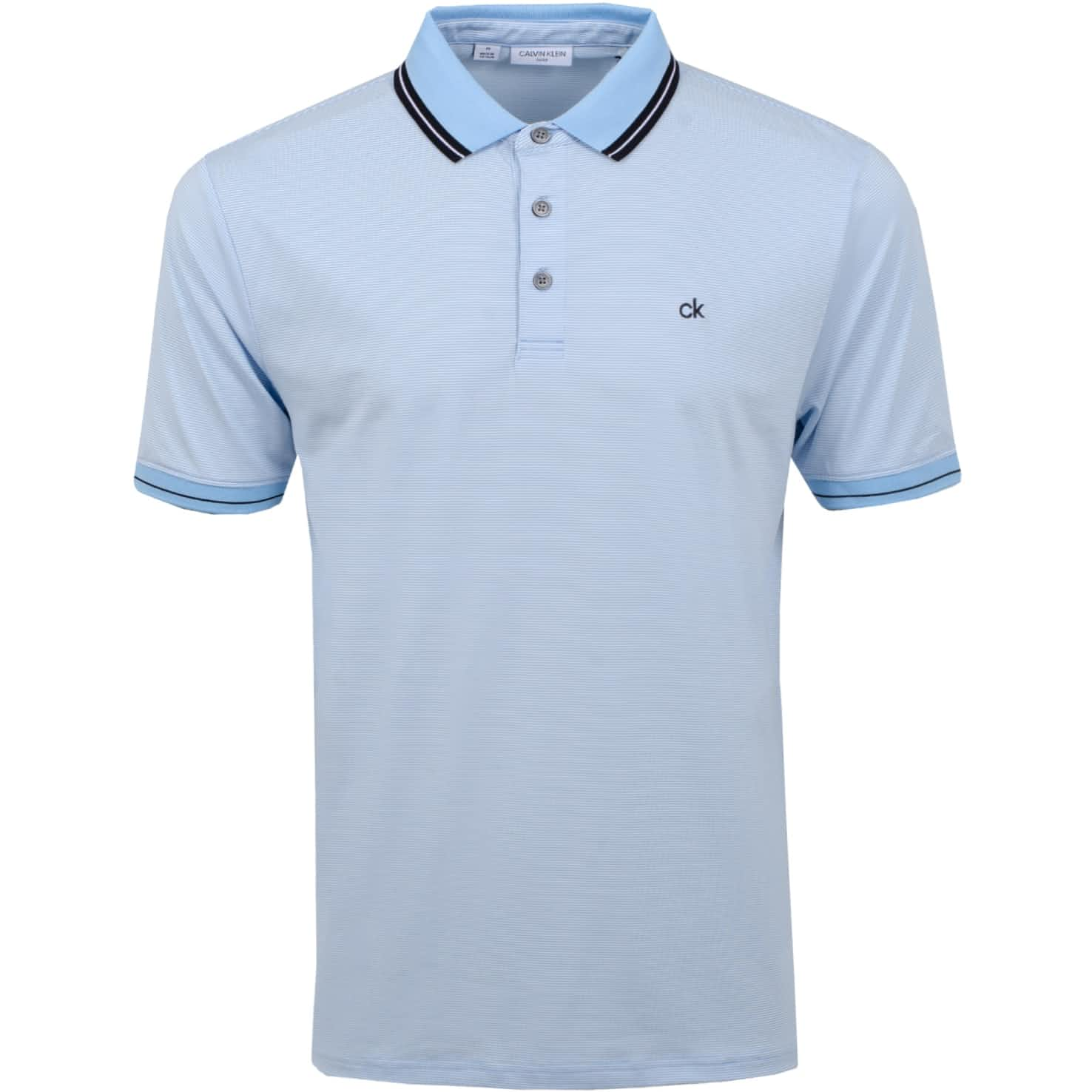 Blade Polo Dusty Blue - SS20
