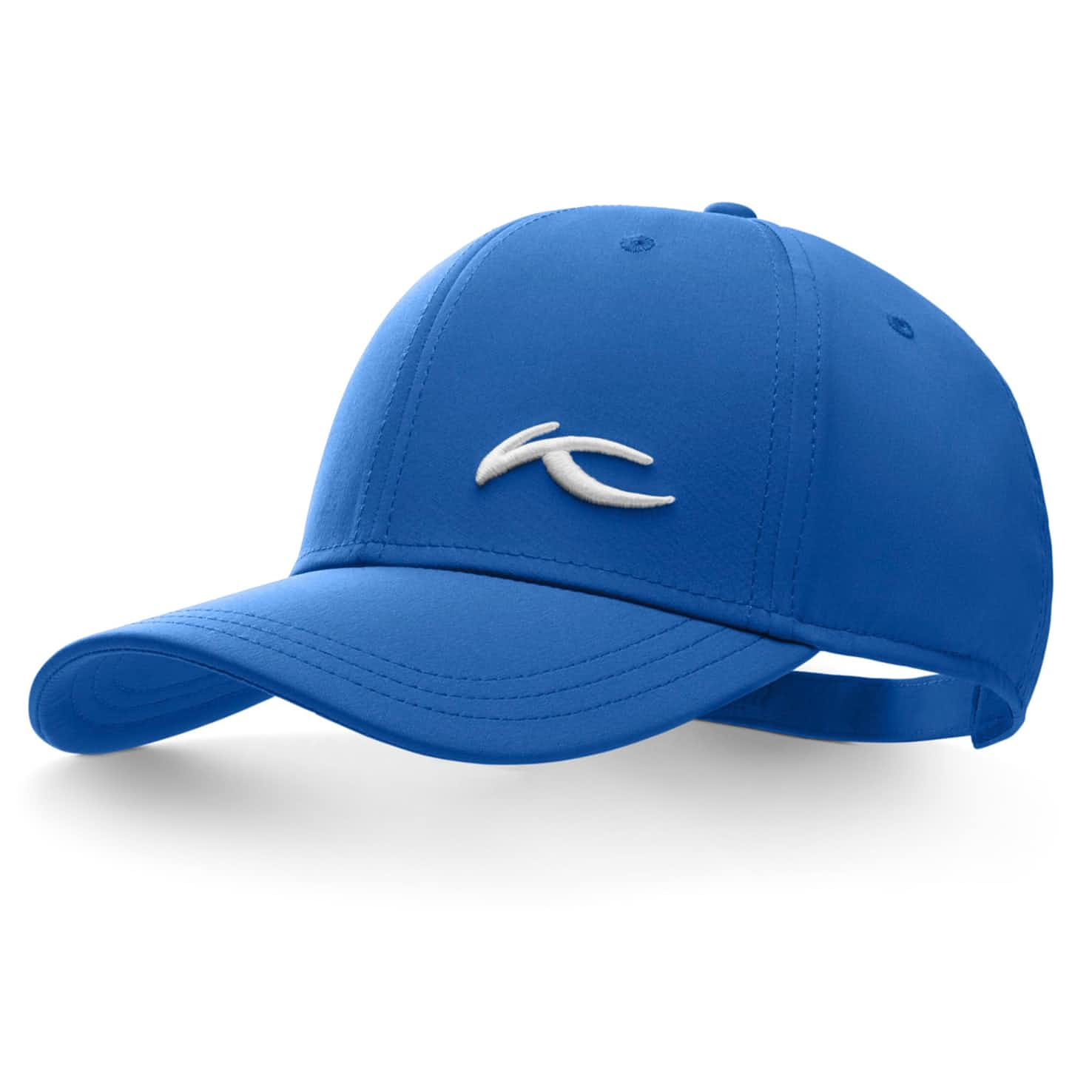 Classic Cap Strong Blue - SS20