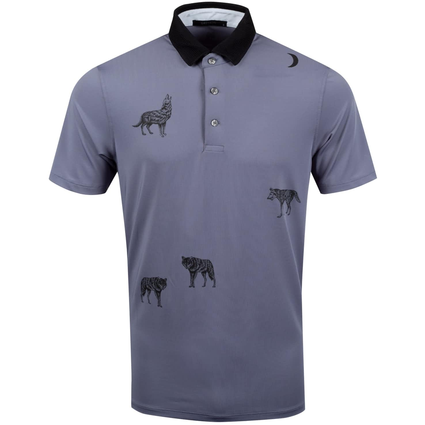 Under The Moon & Dreaming Polo Shadow - SS20