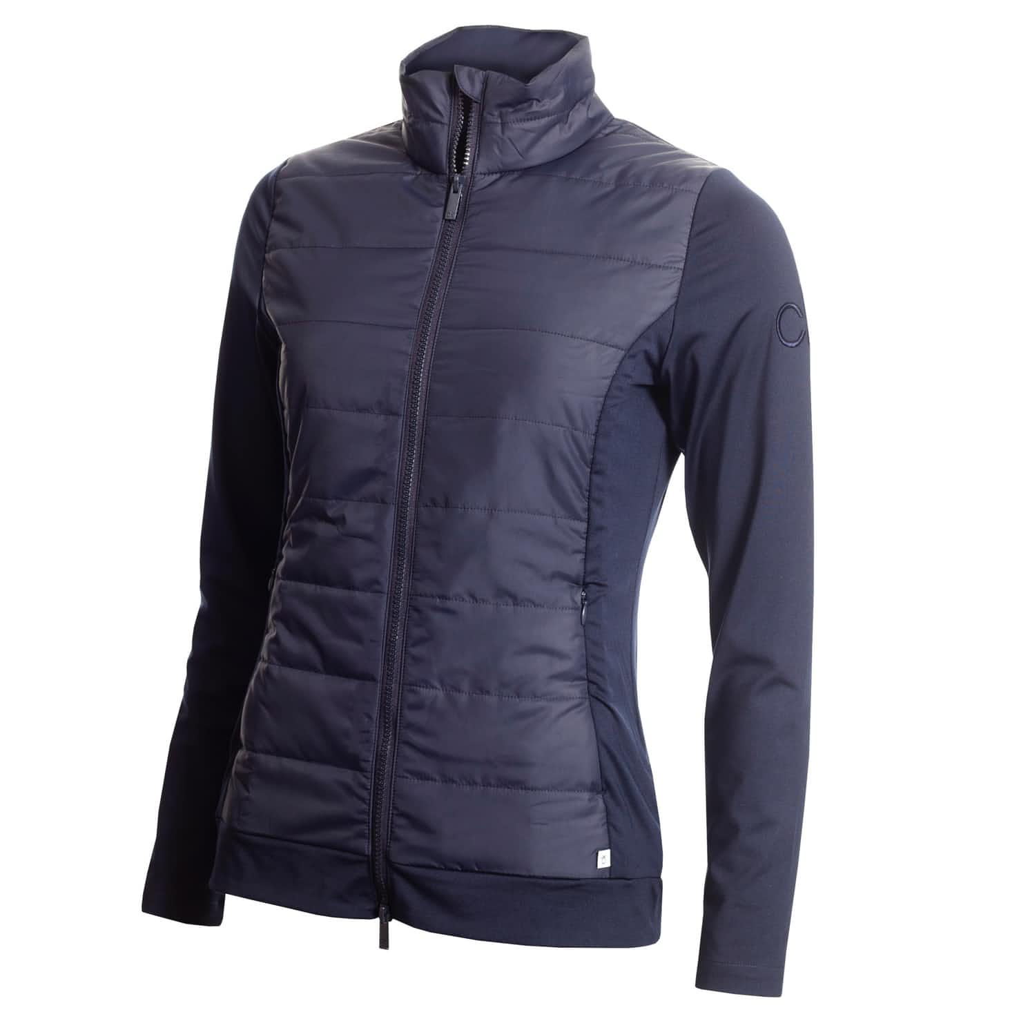 Womens Balsa Jacket Navy - SS20