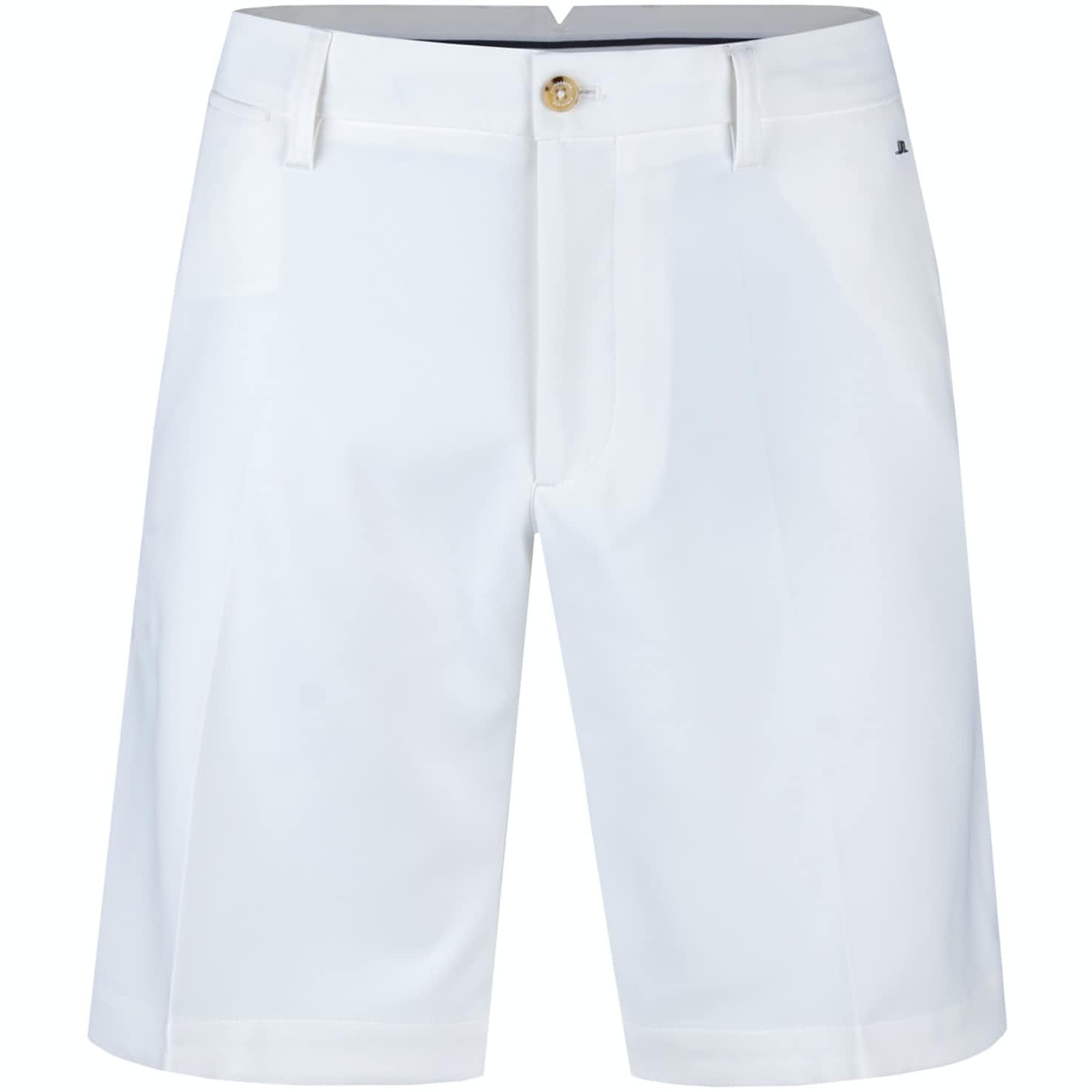 Eloy Tapered Micro Stretch White - 2020