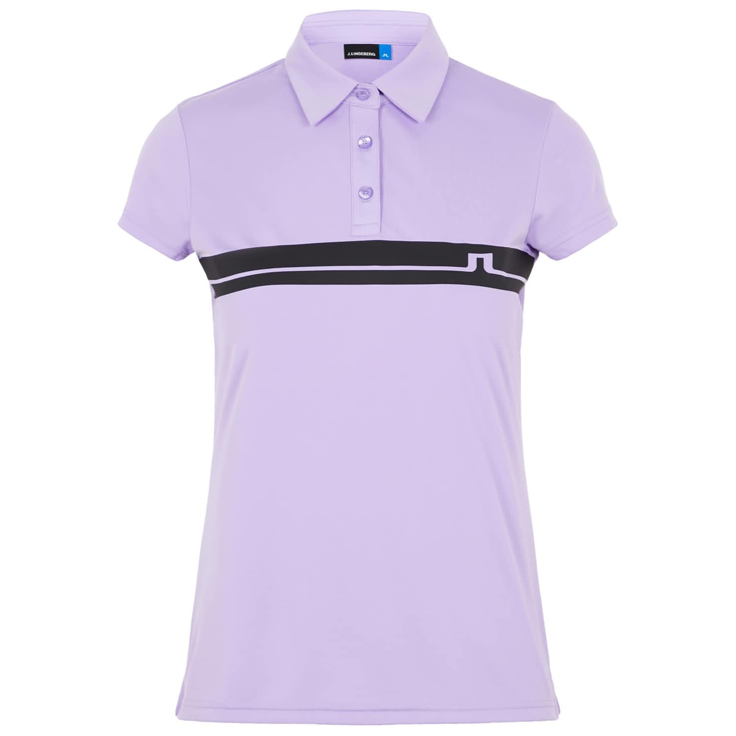 Womens Orla TX Jersey Recycled Tulip Purple - SS20