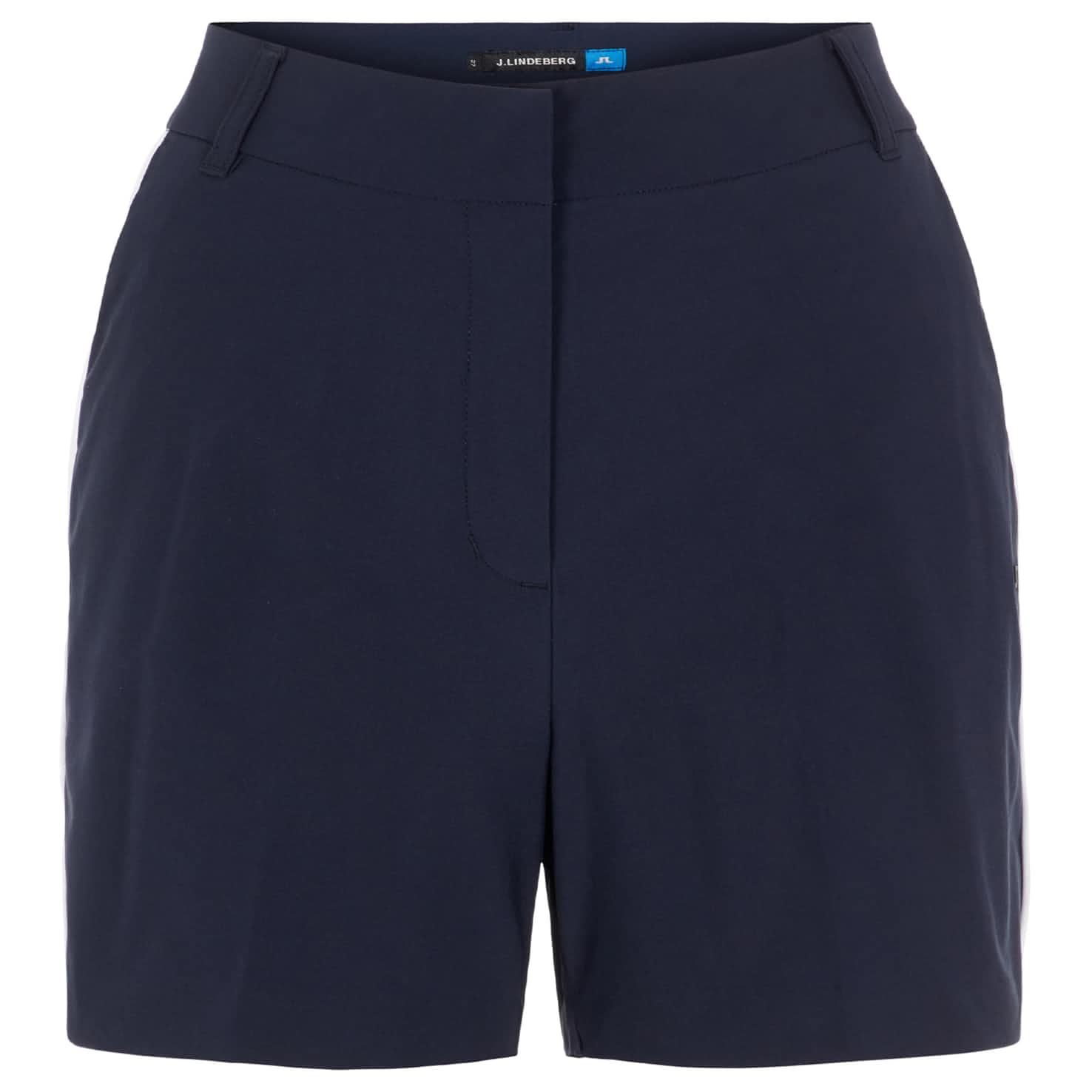Womens Gwen Micro Stretch Shorts JL Navy - SS20