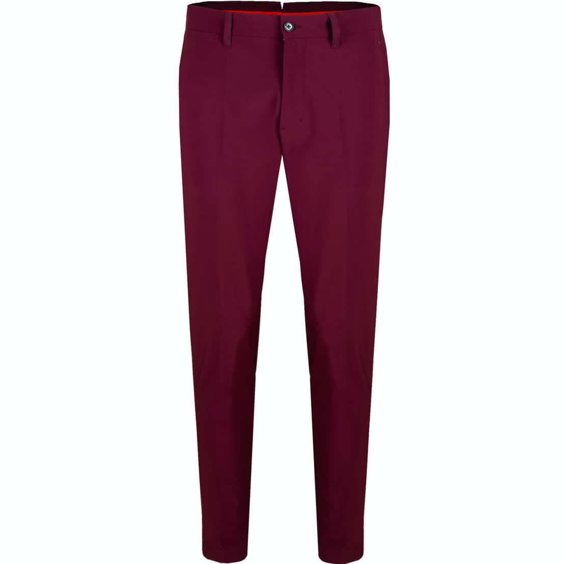 Ellott Tight Micro Stretch Dark Mahogany - AW18