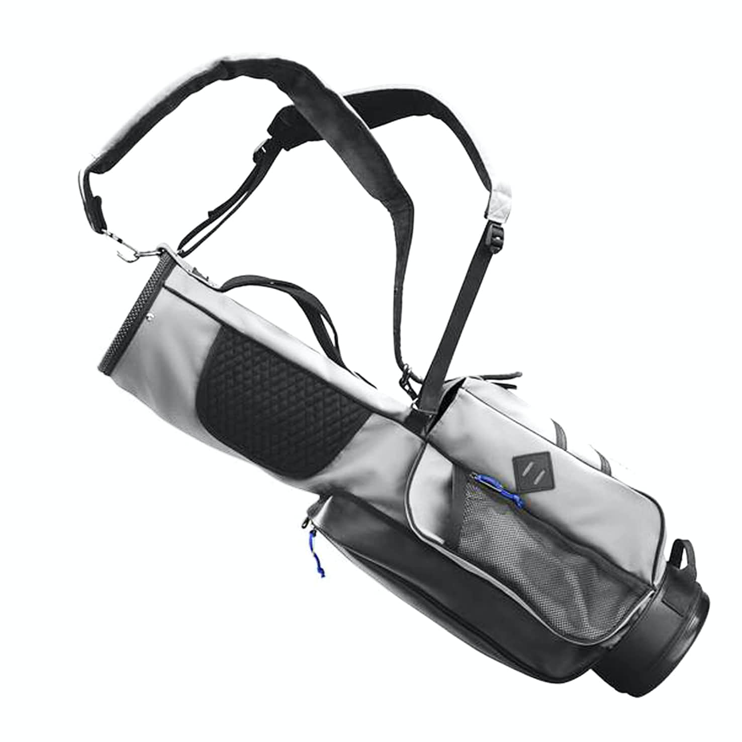 Utility Rover Bag Charcoal - 2019