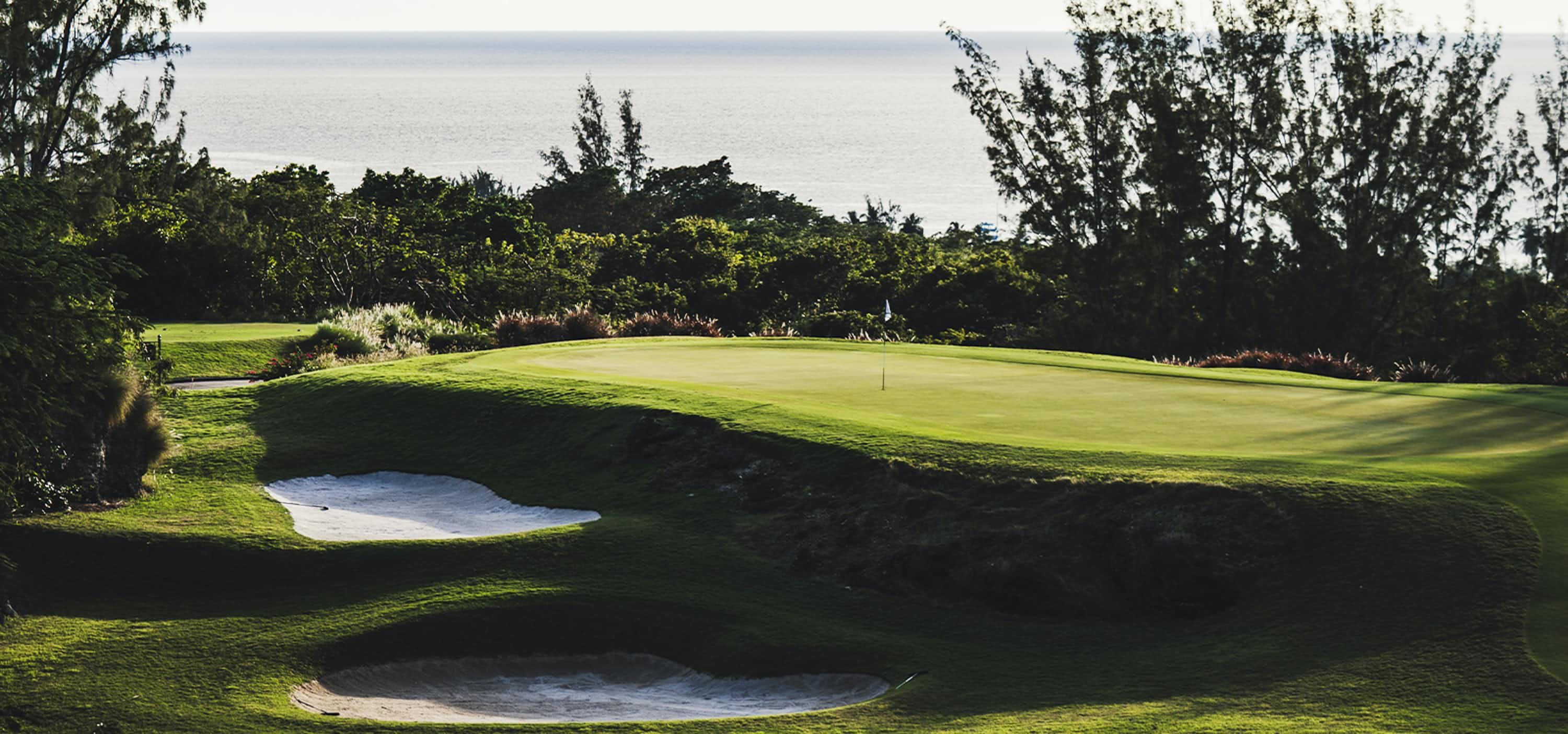 A Letter to Golf