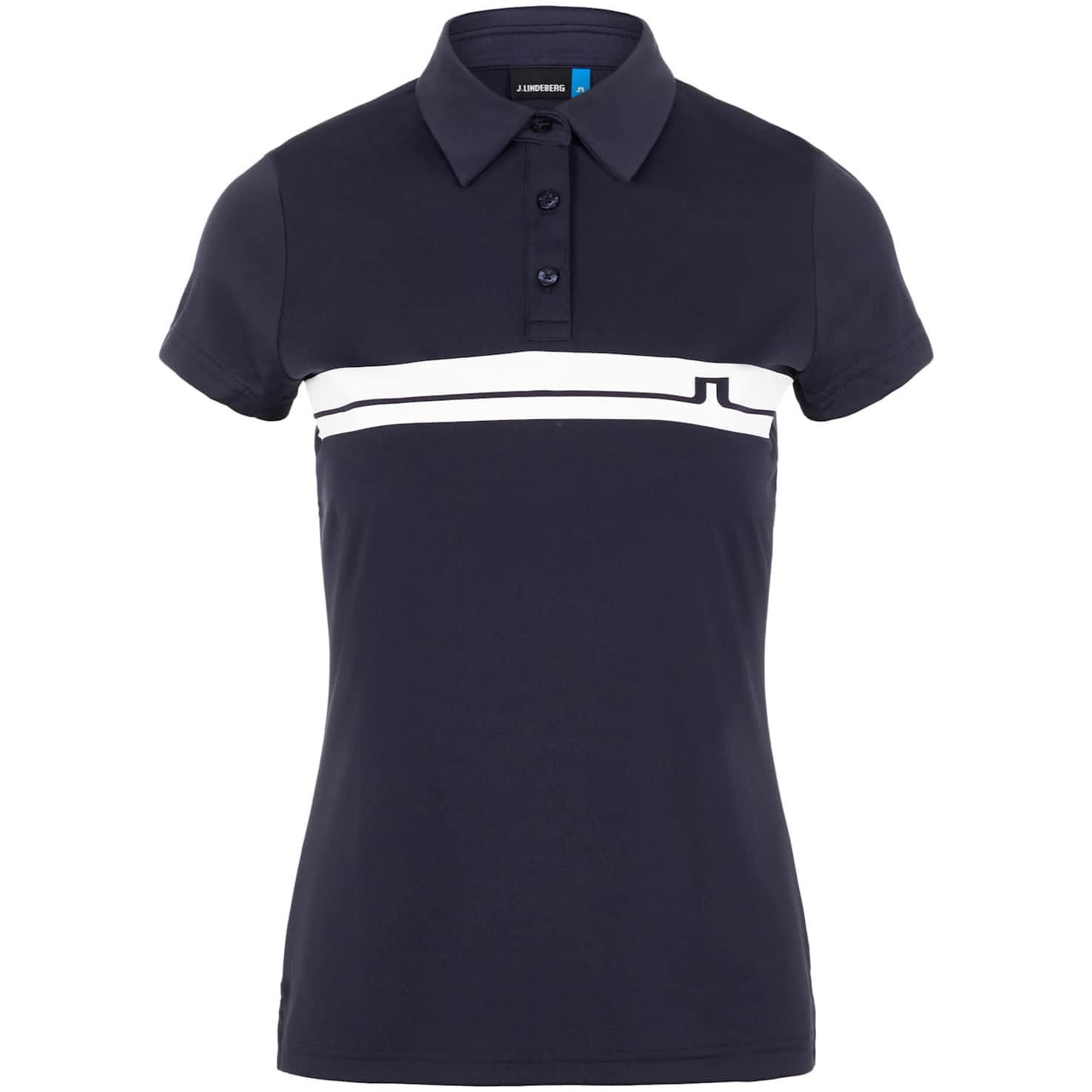 Womens Orla TX Jersey Recycled JL Navy - SS20