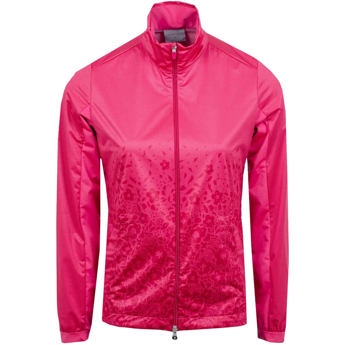 Womens Leonore Interface-1 Jacket Deep Pink - SS20