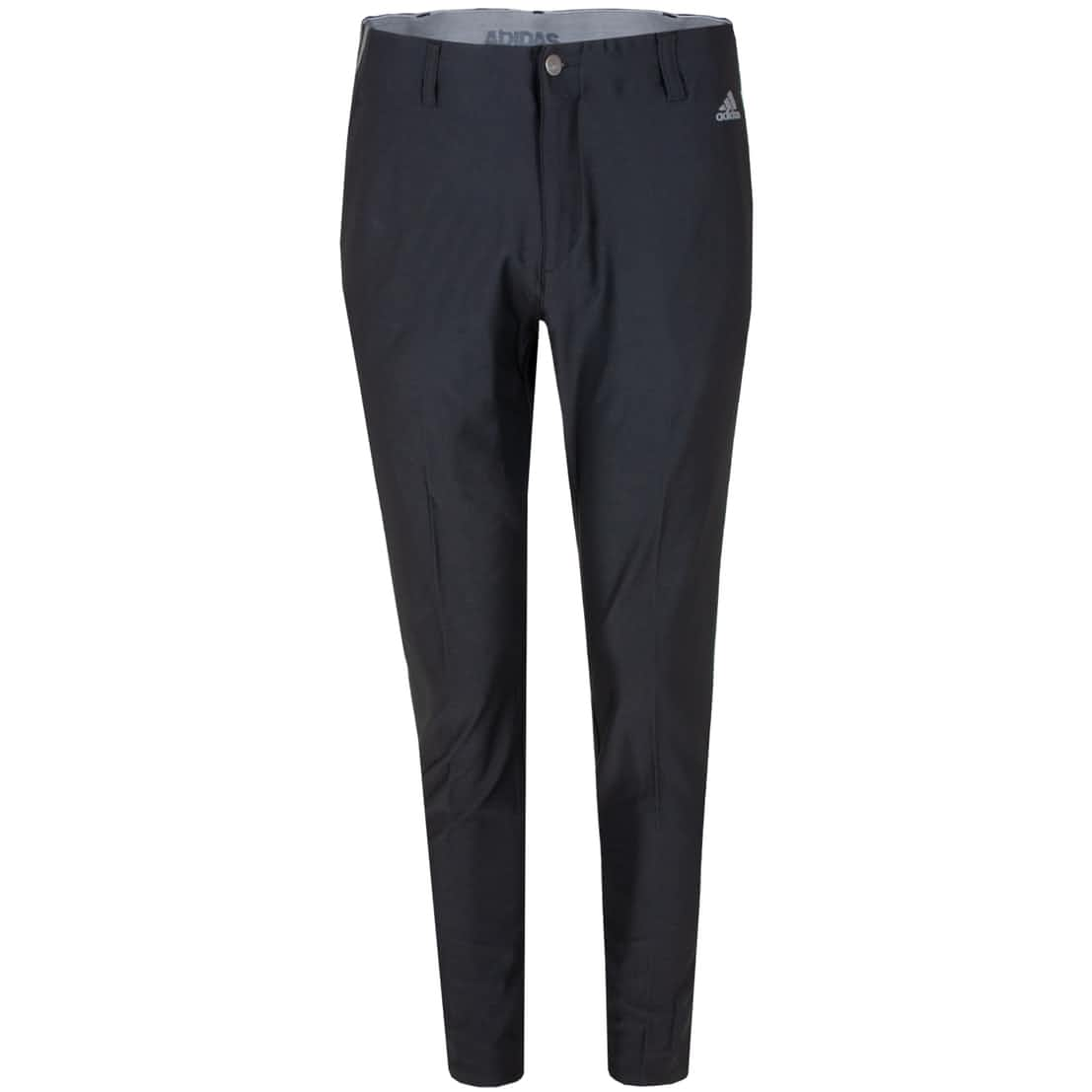Ultimate Competition Tapered Pants Black - SS20