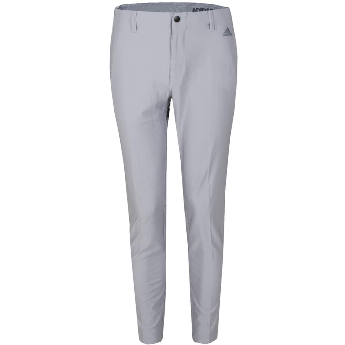 Ultimate Competition Tapered Pants Light Grey - SS20