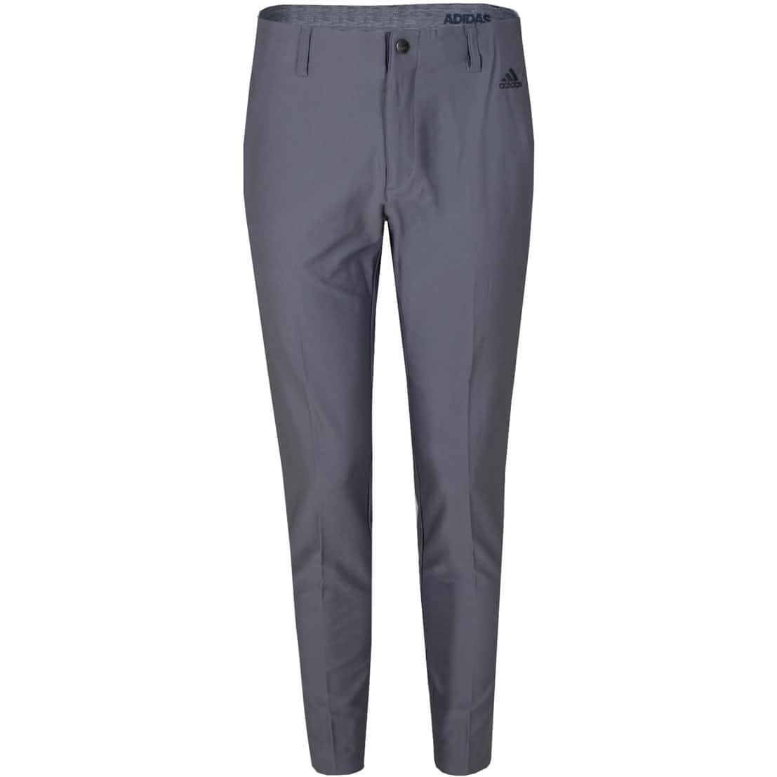 Ultimate Competition Tapered Pants Dark Grey - SS20