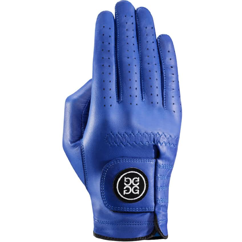 Mens Right Glove Azure - 2020