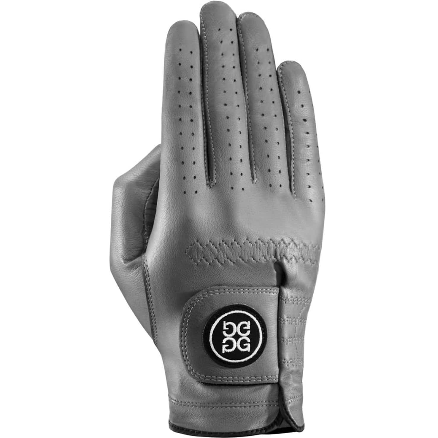 Mens Right Glove Charcoal - 2020
