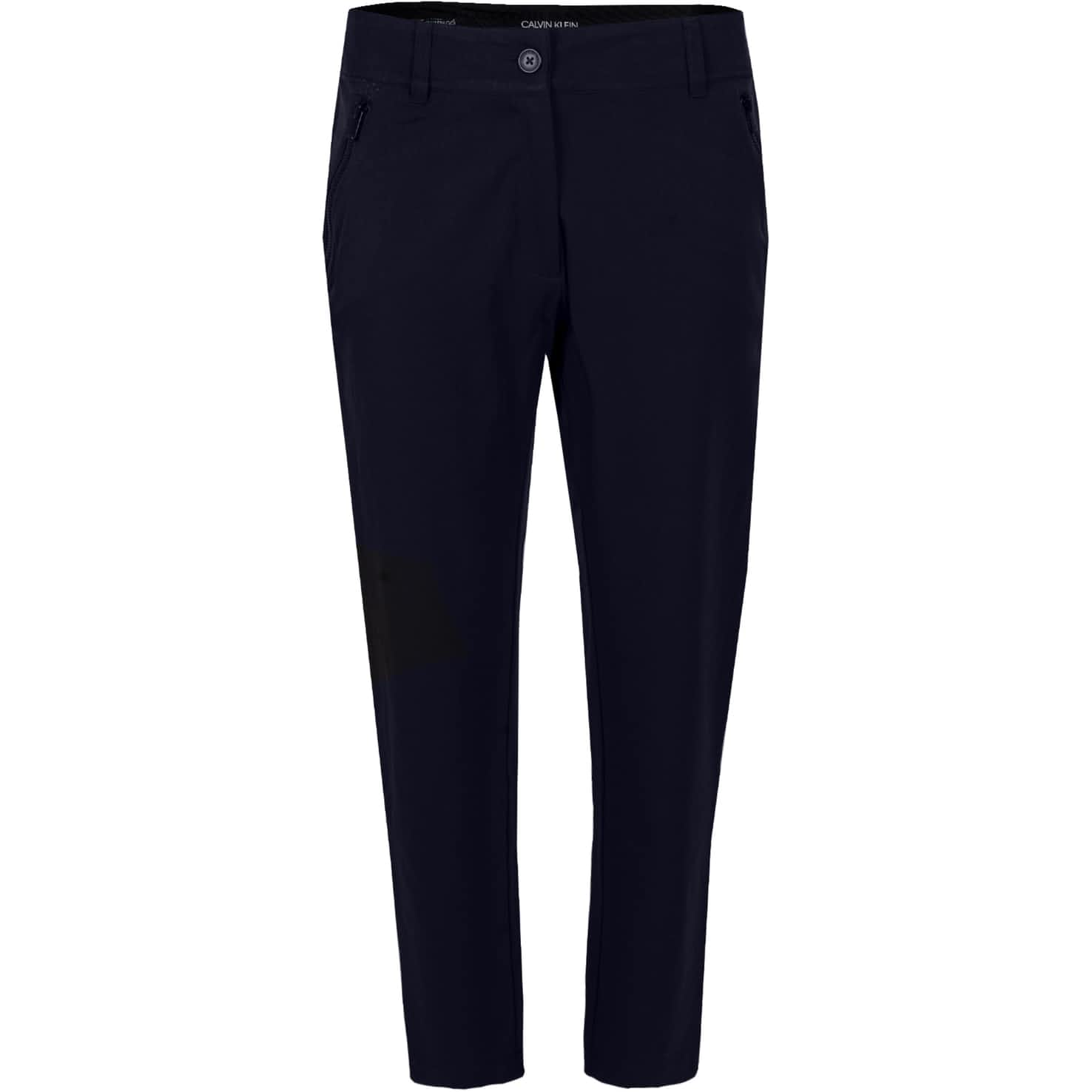 Womens Arkose Trousers Navy - SS20