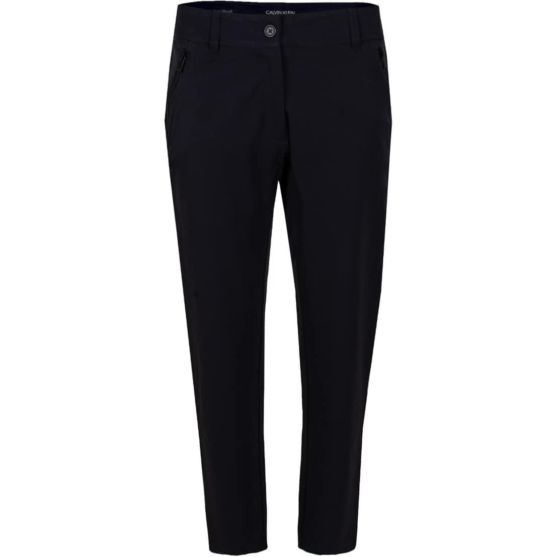 Womens Arkose Trousers Black - SS20